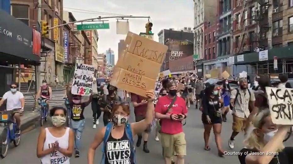 'Lara Logan Has No Agenda: The Socialist Invasion' on Fox Nation