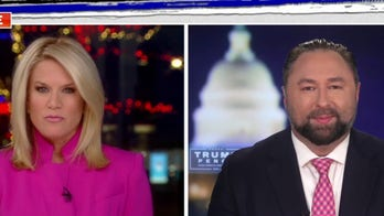 Martha MacCallum presses Jason Miller over Trump's response to Capitol riot: 'You were there'