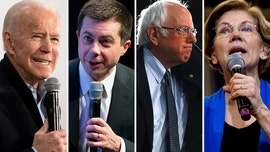 Leslie Marshall: Sanders, Biden and more 鈥� What's ahead for 2020 Democrats?