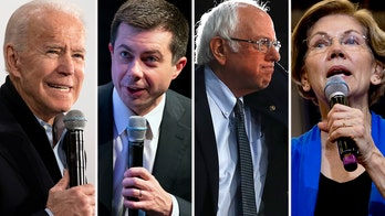 Leslie Marshall: Sanders, Biden and more -- What's ahead for 2020 Democrats?