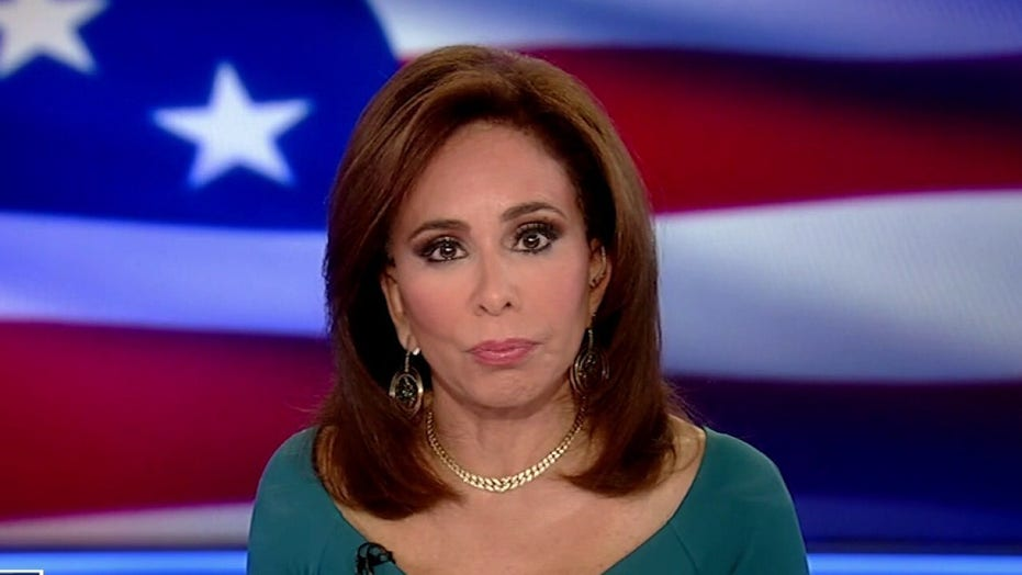 Judge Jeanine: Lawlessness in America is different now – criminals have permission