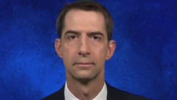 Sen. Tom Cotton: Prescription drug prices are sky high -- it's time for a tougher approach to lowering prices