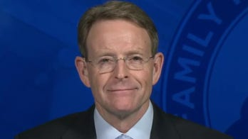 Tony Perkins responds to New York Times op-ed that blames Christians for spread of coronavirus