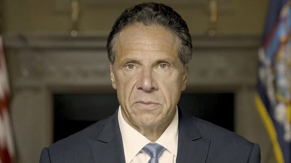 Cuomo resigns: New York Democrat whom governor promised to 'destroy' calls for nursing home accountability