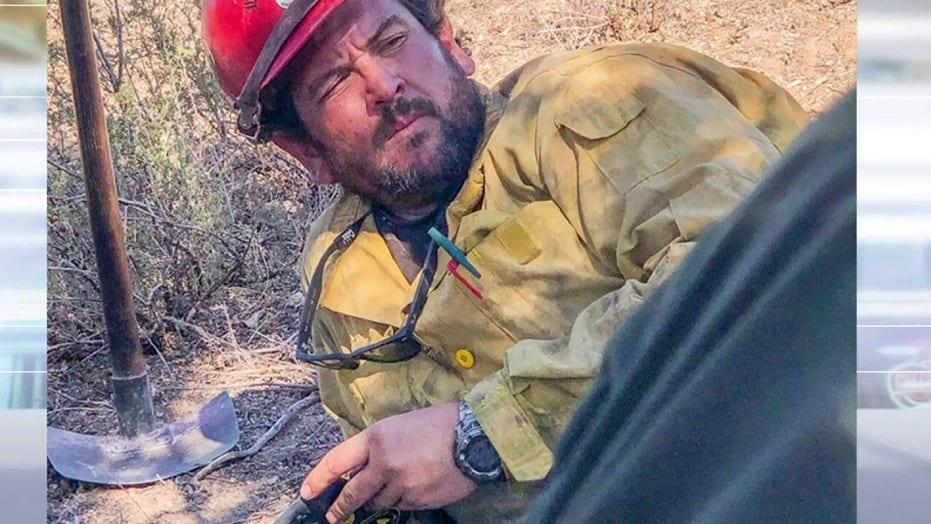 LIVE COVERAGE: Limited resources helped wildfire become one of LA County's largest ever fires