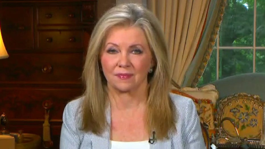 Sen. Blackburn argues situation in Afghanistan 'could have been avoided'