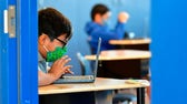 Safe to return to classrooms with precautions: CDC