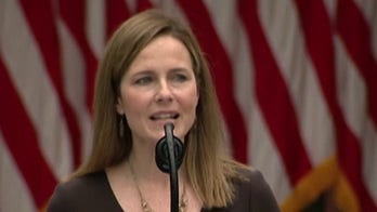 Kristan Hawkins: Feminists and Amy Coney Barrett – this is why they should support her confirmation