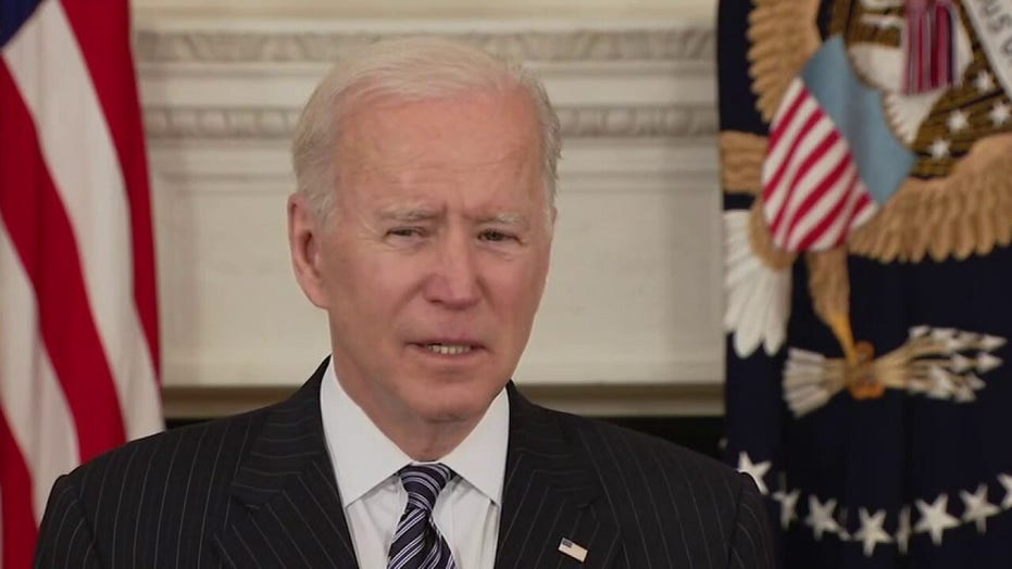 Biden comments about Georgia election law 'incredibly irresponsible' and 'based on lies': Loeffler