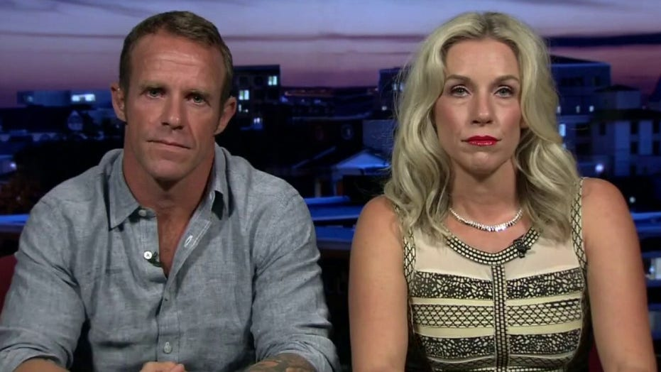 Ex-Navy SEAL Eddie Gallagher, acquitted in war crimes case, speaks out: New book 'gets the truth out there'
