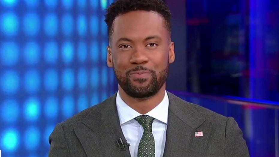 Lawrence Jones: Democrats push hostile takeover of the Supreme Court, 'has the party lost its mind?'