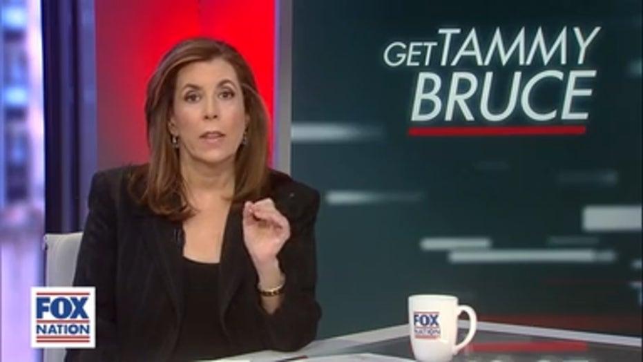 Truth about coronavirus that Trump's critics ignore: Tammy Bruce