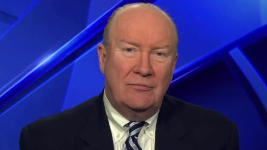 When Obama put Biden in charge of foreign policy, Hunter got paid: Andy McCarthy