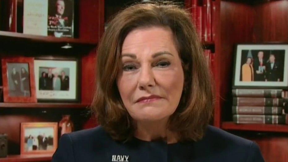 KT McFarland: Gen. Milley deserves separate probes over China phone calls, Afghanistan