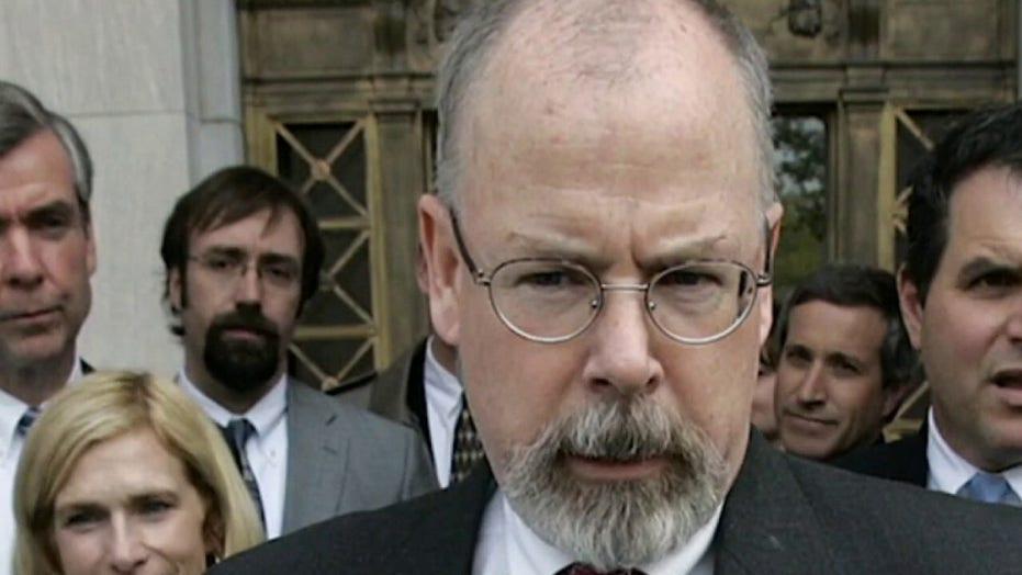 Senators Grassley, Johnson demand AG Garland provide update on declassification of remaining Russia probe docs