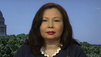 Senate Democrat furious with Biden administration over lack of Asian American representation