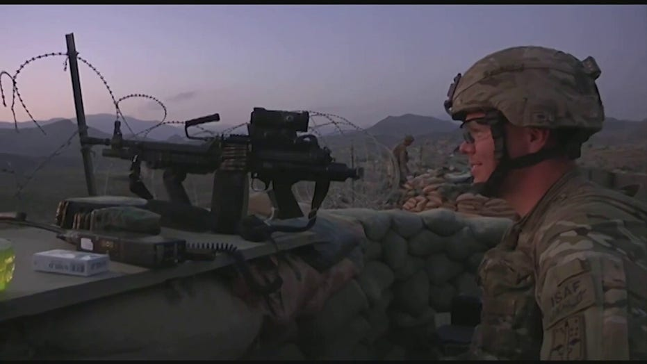 As US troops drawdown from Afghanistan, growing concern about what lies ahead