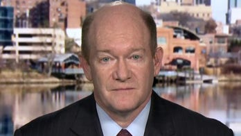 Sen. Coons on George Floyd鈥檚 death: This has reawakened, torn open wounds of similar incidents