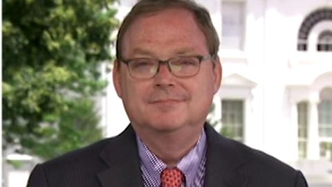 White House economic adviser on May jobs report