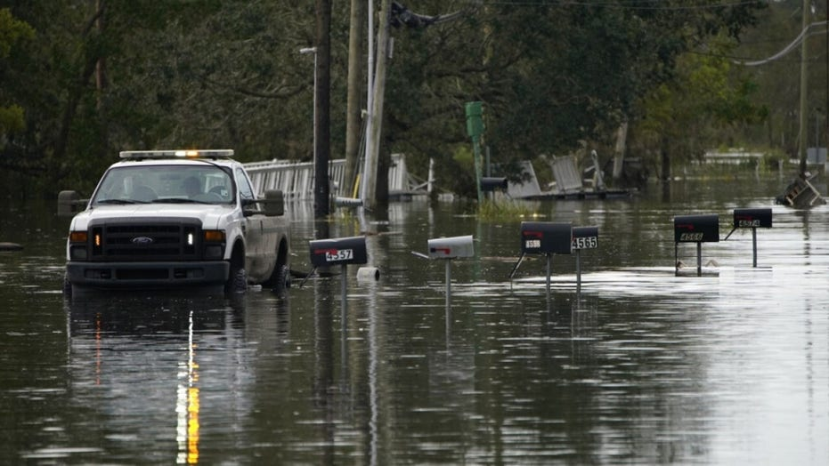 New Jersey explosions, fires rock communities already shaken by Ida flooding: reports