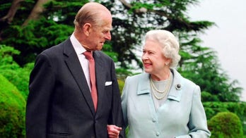 Prince Phillip, husband of Queen Elizabeth II, dies at 99