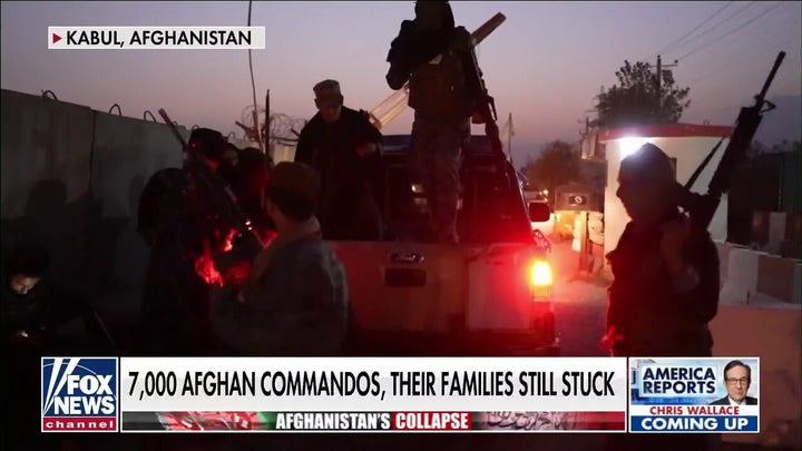 New Afghanistan photos show Taliban atrocities