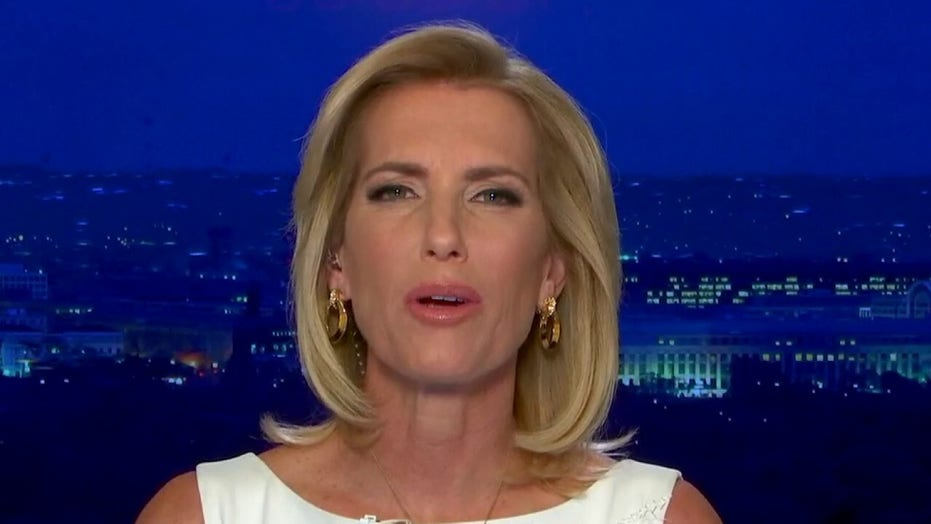 Ingraham: Trump's 'America First' agenda has made our country better