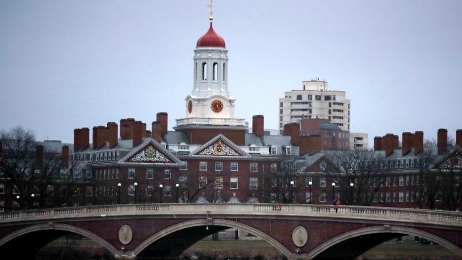 Harvard cancels course on policing methods after student backlash