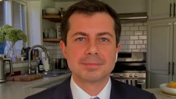NPR gushes over Buttigieg's 'personal love of transportation,' quickly gets roasted