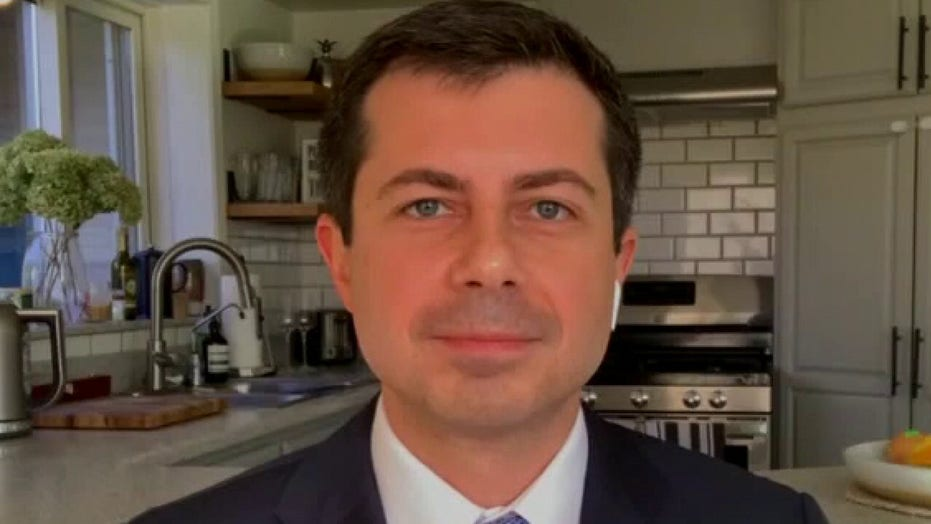 Media outlets called out for touting Buttigieg as first openly gay Cabinet member, 'whitewashing' Ric Grenell