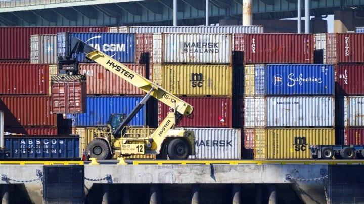 Labor shortage now causing massive cargo delays