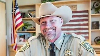 Arizona sheriff plans to deputize residents if unrest strikes his area