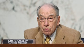 Grassley accuses DHS of withholding information from the Judiciary Committee