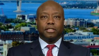 Tim Scott: Policy positions of Trump admin have not been celebrated the way it should have