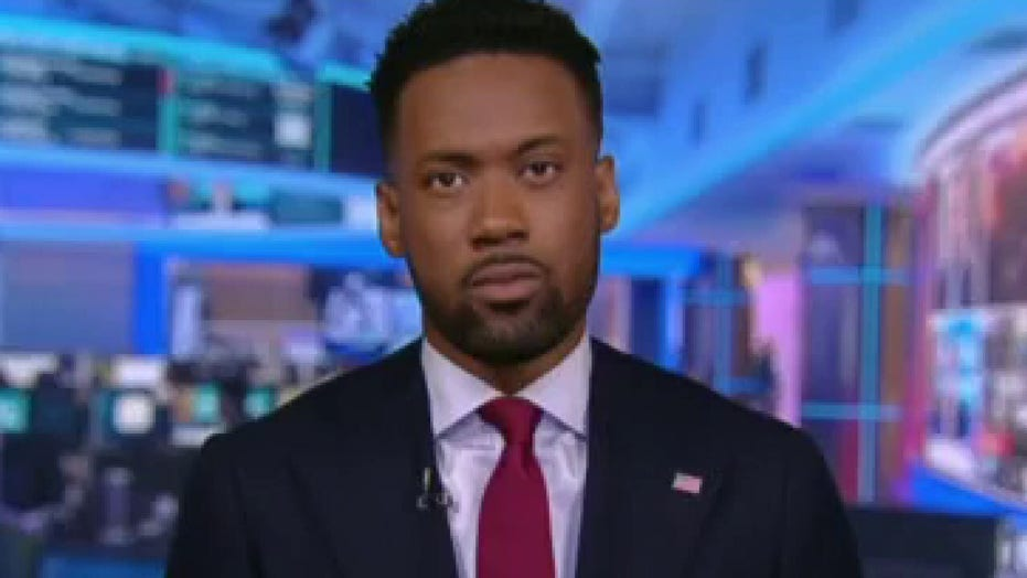 Lawrence Jones: Political 'pendulum' will swing as violent crime gets worse