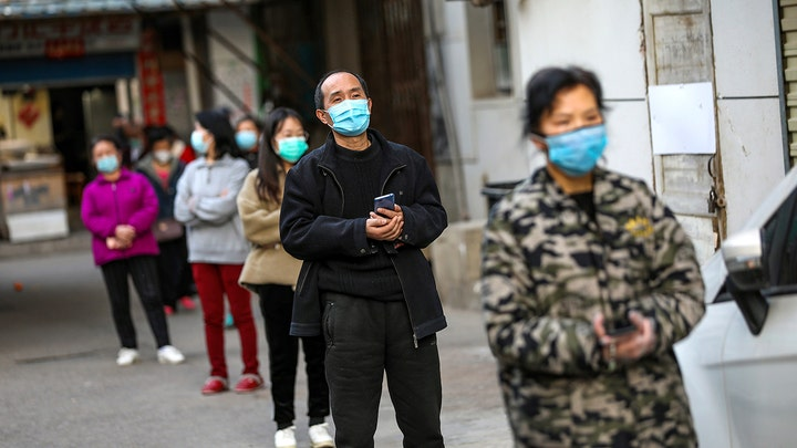 Wuhan, China reports no new cases of local transmission of coronavirus in 24 hours