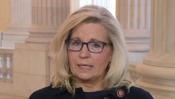 Liz Cheney's popularity in Wyoming sinks after impeachment vote, Trump PAC claims