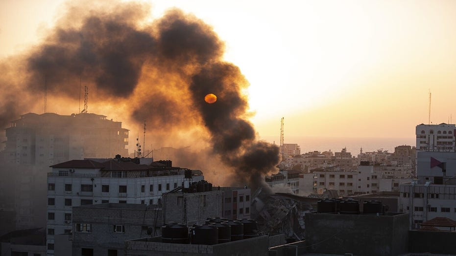 LIVE UPDATES: Israel kills up to 10 senior Hamas military figures, as military offensive continues