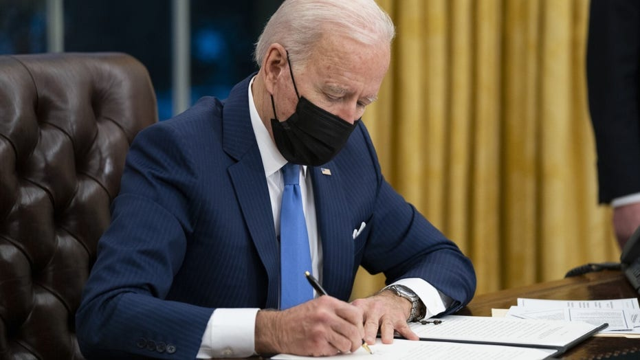 Biden administration plans to reengage with UN rights council, reversing Trump