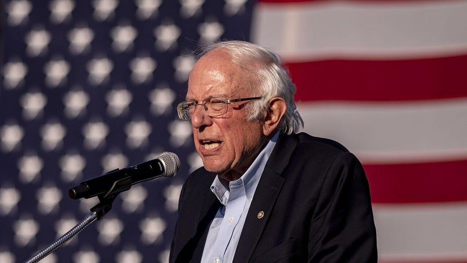 Liz Peek: Bernie Sanders' $6 trillion plan – Dems' radical spending will drive inflation higher. Here's how
