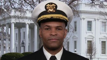 US Surgeon General Jerome Adams pens farewell message: 'This has been the honor of my life'