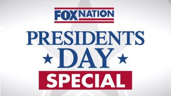 Fox Nation Presidents Day Special