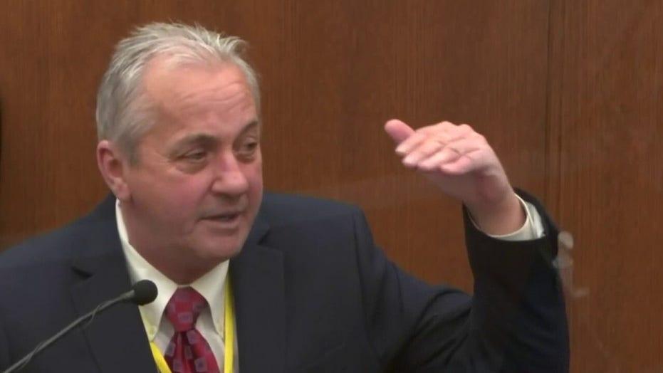 LIVE UPDATES: Derek Chauvin murder trial continues Tuesday