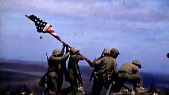 Hans von Spakovsky: Iwo Jima – Let us salute uncommon valor 75 years later