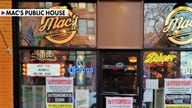 Staten Island pub defies state-ordered shutdown