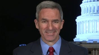 Ken Cuccinelli: Peace through strength works in our own communities and President Trump knows it