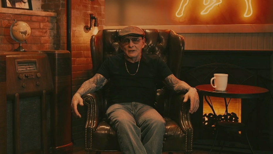 Sammy 'The Bull' Gravano reflects on Mafia, legendary hit and what's changed in new podcast