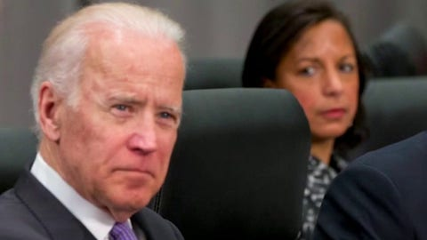 Biden spent '40 years of doing nothing,' 'socialists' will transform country if elected: Sununu