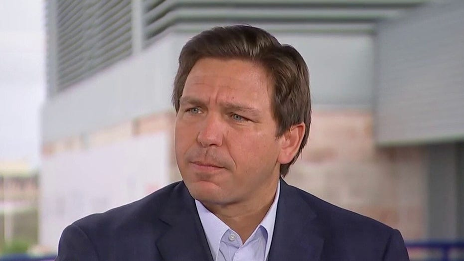 Gov. DeSantis: Florida lifts people up by keeping businesses, schools open amid coronavirus pandemic