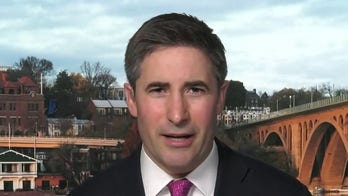 Axios reporter Jonathan Swan discusses filibuster debate, cancel culture